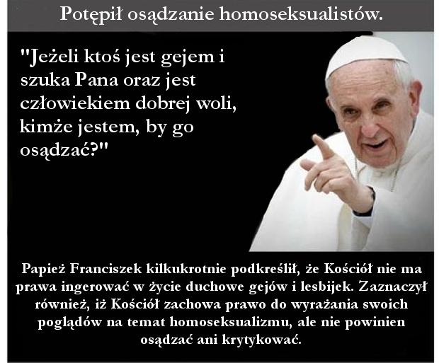 Dlaczego Papież Franciszek Został Człowiekiem Roku 2013 Joe Monster