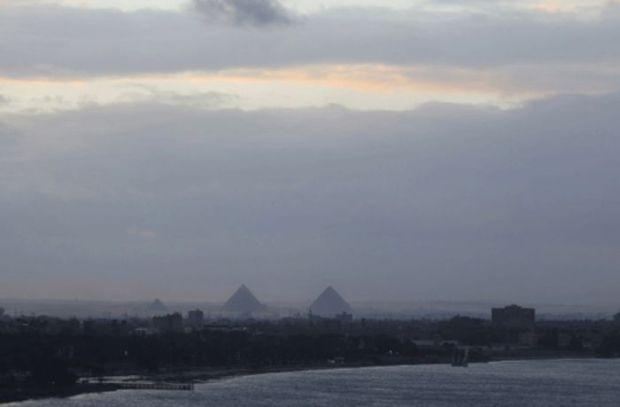 randki egipskich piramid