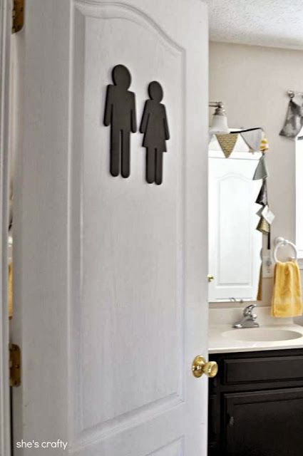 Pomys y na uatrakcyjnienie domu i mieszkania joe monster for Puertas pintadas originales