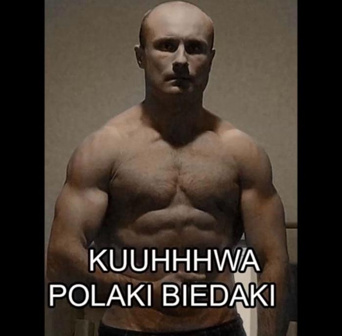najwięksi trolle Polski