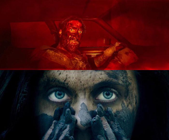Najlepsze horrory 2018 roku