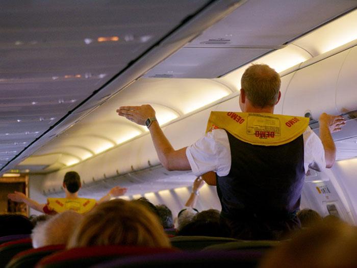 Personel pokładowy marzy, żeby pasażerowie przestali robić te rzeczy