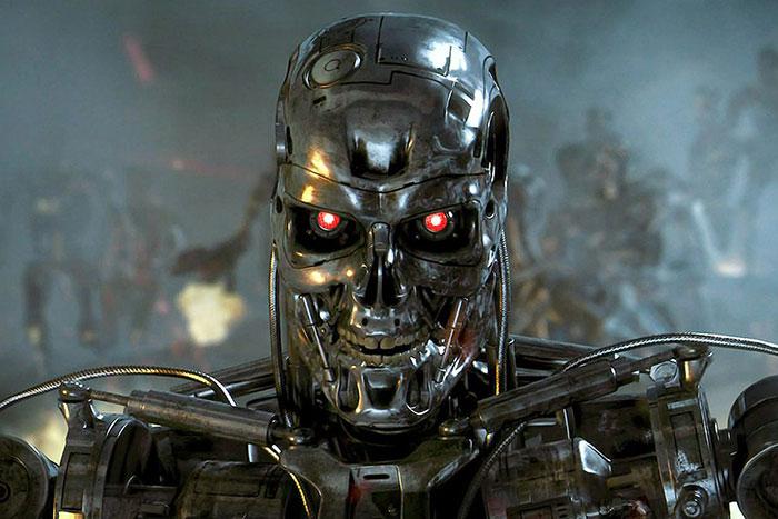 Co by się stało, gdyby bunt maszyn nastał już dziś - na Joe Monster