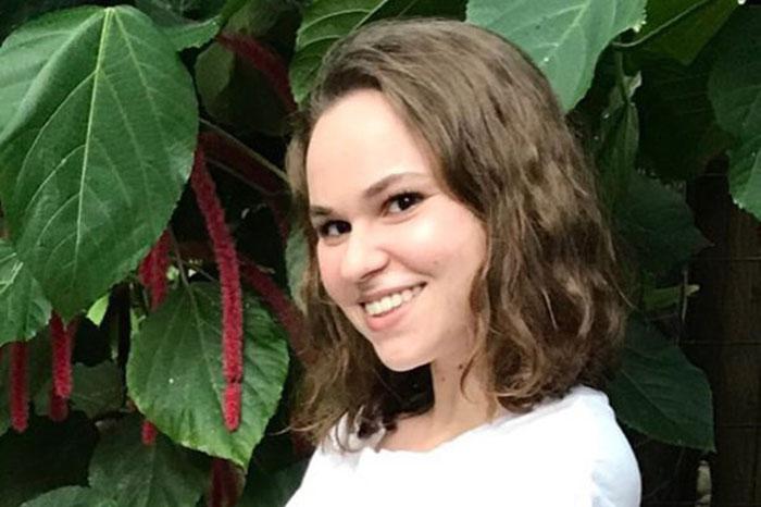 Najmocniejsze cytaty ostatnich dni - 20-letnia studentka o tym, dlaczego ciągle jest mokra