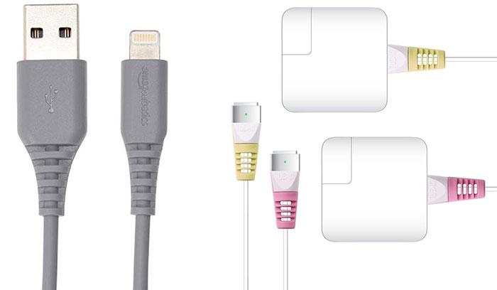 Dlaczego Apple robi tak dobre telefony, ale nie radzi sobie z kablami?
