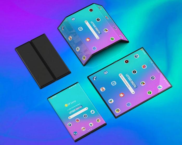 Co nowego w technologii? Xiaomi zaszokowało wszystkich ceną składanego smartfona