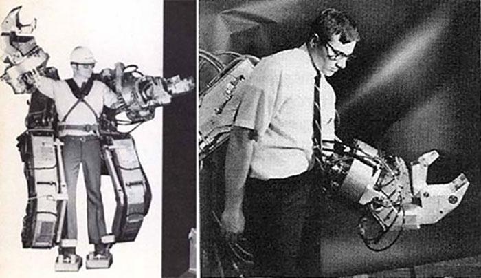 Niesamowite technologie, które wyglądają, jak wyjęte z filmów sci-fi, ale istnieją naprawdę na Joe Monster