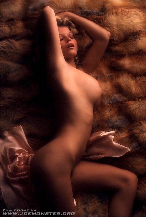 Dziewczyny Playboya z lat 70