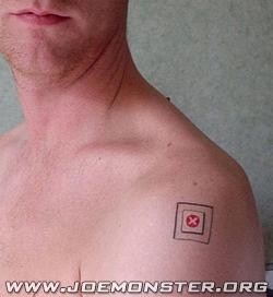 Co Ty K Wiesz O Więziennych Tatuażach Joe Monster