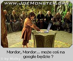 Wejdź do Monster Galerii!