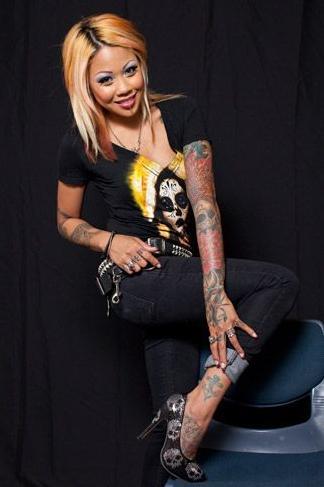 Festiwal Tatuażu I Modyfikacji Ciała Joe Monster