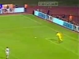 Najgorszy gol eliminacji EURO 2008