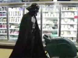 Chad Vader - Kierownik Nocnej Zmiany 3