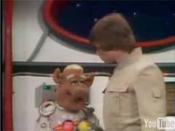 Muppet Show: Świnie w kosmosie