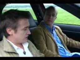 Top Gear - Richard zahipnotyzowany