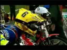 Speedway - No fear, no Breaks