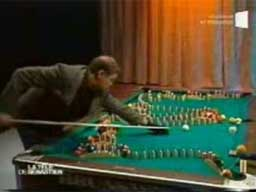 Bilard i domino