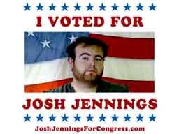Najlepszy kandydat do amerykańskiego kongresu
