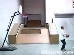 Viva el Basket!