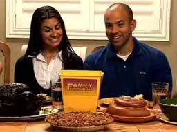 Jak wytrzymać z rodzinką w czasie świąt