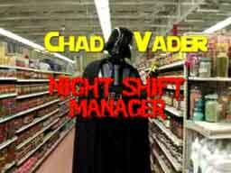 Chad Vader - Kierownik Nocnej Zmiany 4