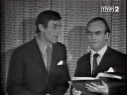 Ku pamięci Wiesława Michnikowskiego - Kabaret Dudek - Sęk
