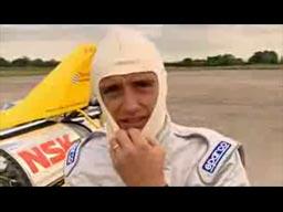Top Gear - Wypadek Hammonda