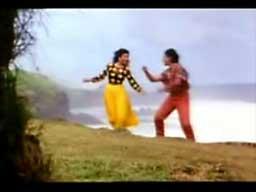Bollywood tańczy w parach