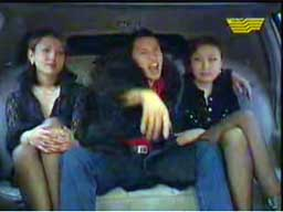 "Kazachstański hit ""Fristajlo"""
