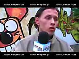 Lech Roch Pawlak - najlepszy raper z Opola