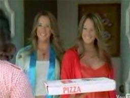 Ron Jeremy jako dostawca pizzy
