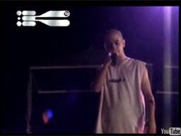 Eklyps - mistrz beatboxu