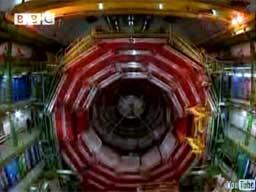 LHC - największy na świecie akcelerator cząstek