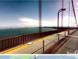 Podróżuj po USA z Google Maps