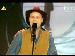 Kabaret Skeczów Meczących - Cowboy uczy angielskiego
