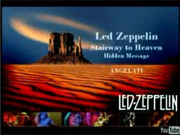Whole Lotta Love - (Nie) Led Zeppelin