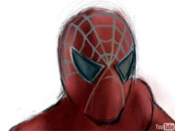 Spiderman 3 cz. I