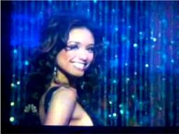 Amerykanka na wyborach Miss Universe