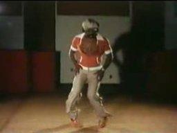 Naucz się tańczyć z Jamesem Brownem