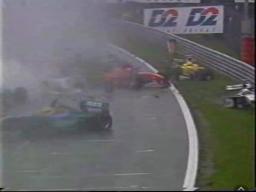 Najgorsze Grand Prix w historii