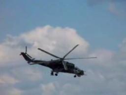 Jak ten helikopter może latać?