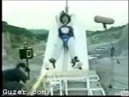 Japońskie rakietowe bunji
