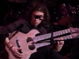 Mistrz gitary Justin King