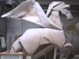 Mistrz origami