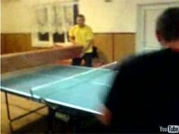 Alternatywna wersja ping-ponga