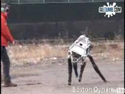 Land Walker i inne roboty