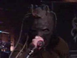 Slipknot - La Bamba