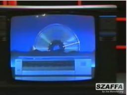 Sonda - audio i wideo w roku 1983