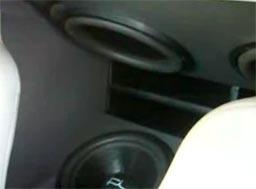 17 000 Watt w samochodzie