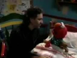 Elmo i Andrea Bocelli